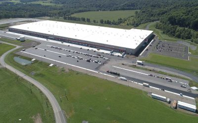 Tractor Supply Distribution Facility