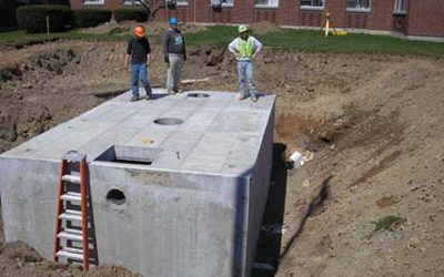 Unatego CSD Septic System Project