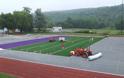 Norwich CSD Football Field